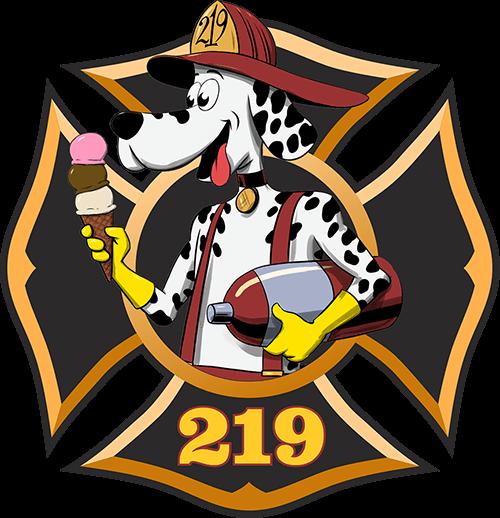 Netsins 219 badge